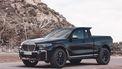 BMW X7 Pick-up Rain Prisk