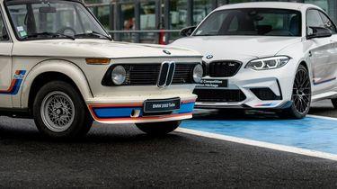 BMW M2 Competition Edition Héritage 6