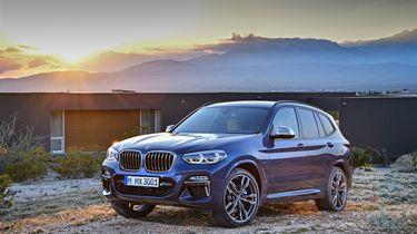 BMW X3 p90263719_highres