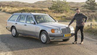 Mercedes-Benz Uw Garage