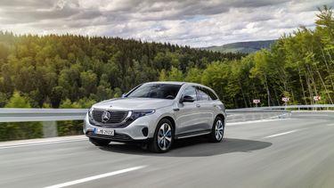 Mercedes-Benz EQC 2019 foto officieel 010