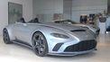 Aston Martin V12 Speedster Cito Eindhoven