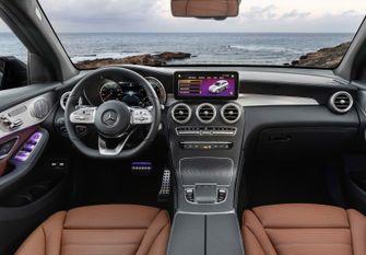 Mercedes-Benz GLC 2019 Facelift 1