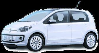 Volkswagen Up! (2011 - heden)