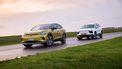 Aiways U5 vs. Volkswagen ID.4