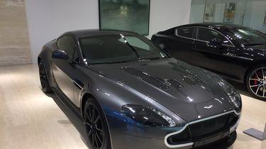 Aston Martin V12 Vantage S Cito Motors Max Verstappen img_2610