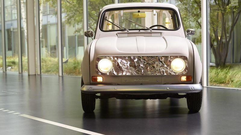 Renault Suite