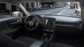 Met de XC40 T2 krijg je meer Volvo dan ooit voor je geld