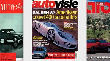Saleen S7 cover