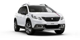 Peugeot 2008 (2016 – 2019)