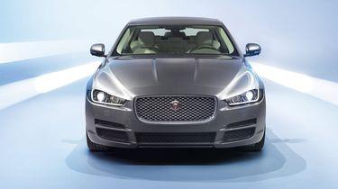Jaguar XEL - Autovisie.nl