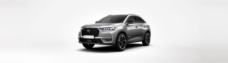 DS 7 Crossback