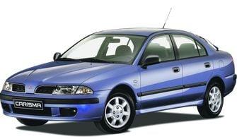 Mitsubishi Carisma (1995 – 2003)