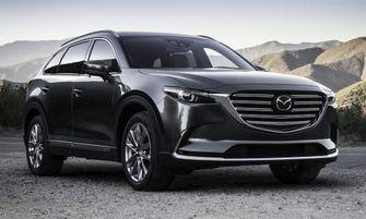 Mazda CX-9 a