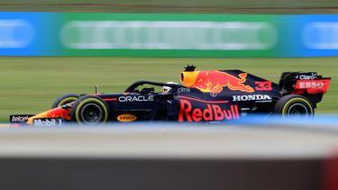 Max Verstappen GP Spanje 2021 16x9