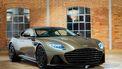 Aston Martin DBS Superleggera OHMSS
