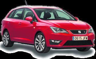 Seat Ibiza ST (2008 - 2017)