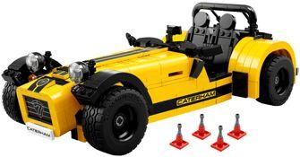 Lego Caterham Seven 620R -1- Autovisie.nl