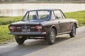 Lancia Fulvia Sport 1.3 UG