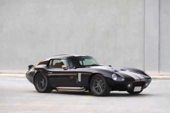 Shelby Cobra RM Sotheby's