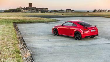 Audi TTS autovisie.nl x1