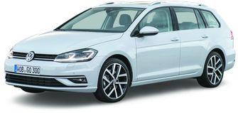 Volkswagen Golf Variant (2013 - 2020)