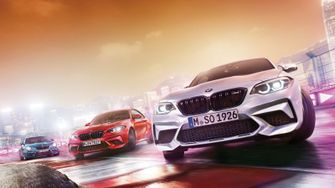 m2 competition 1