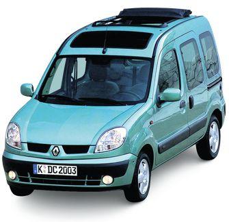 Renault Kangoo (1997 - 2007)