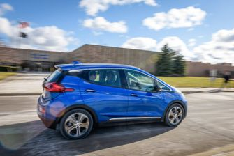 Opel Technology Backgrounder - Detroit