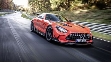 Mercedes-AMG GT Black Series Mercedes-AMG GT Black Series Mercedes-AMG GT Black Series Mercedes-AMG GT Black Series