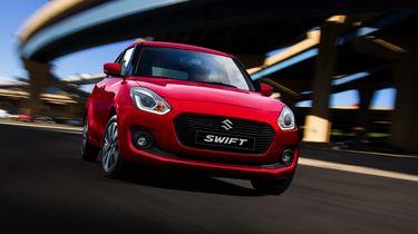 Suzuki Swift 2017 - Autovisie.nl