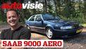 Saab 9000 Aero