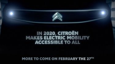 Citroën Ami-One