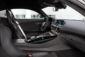 Mercedes-Benz AMG GT R PRO 14