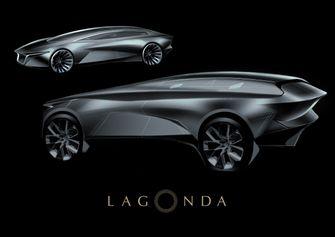 Lagonda_SUV