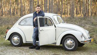 Volkswagen 1800 Kever
