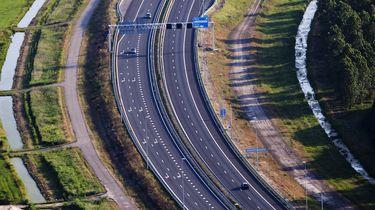 Occasions snelweg