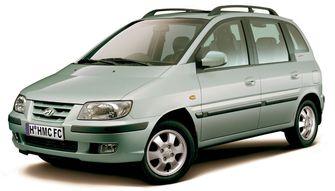 Hyundai Matrix (2003 – 2010)