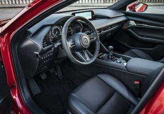Mazda 3 Skyactiv-G