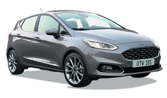 Ford Fiesta Occasions