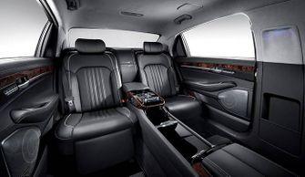 Hyundai Genesis Lang int