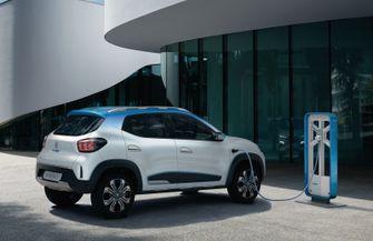 Renault K-ZE Concept (2018) 3