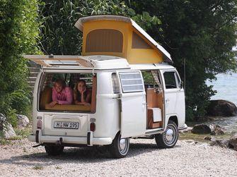 Camperbus