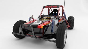 baby-auto's RC