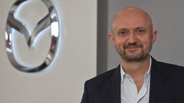Jo_Stenuit Mazda designdirecteur