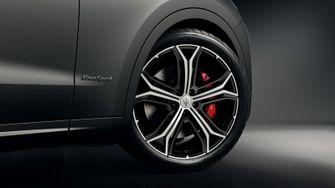 Maserati Levante Vulcano Foto 6