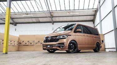 Volkswagen Transporter ABT