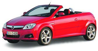Opel Tigra TwinTop (2004 - 2010)