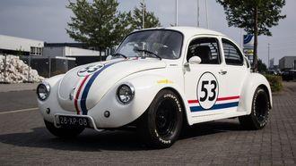 Volkswagen Kever Herbie occasion