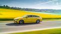 Mercedes-AMG CLA 35 4MATIC Shooting Brake